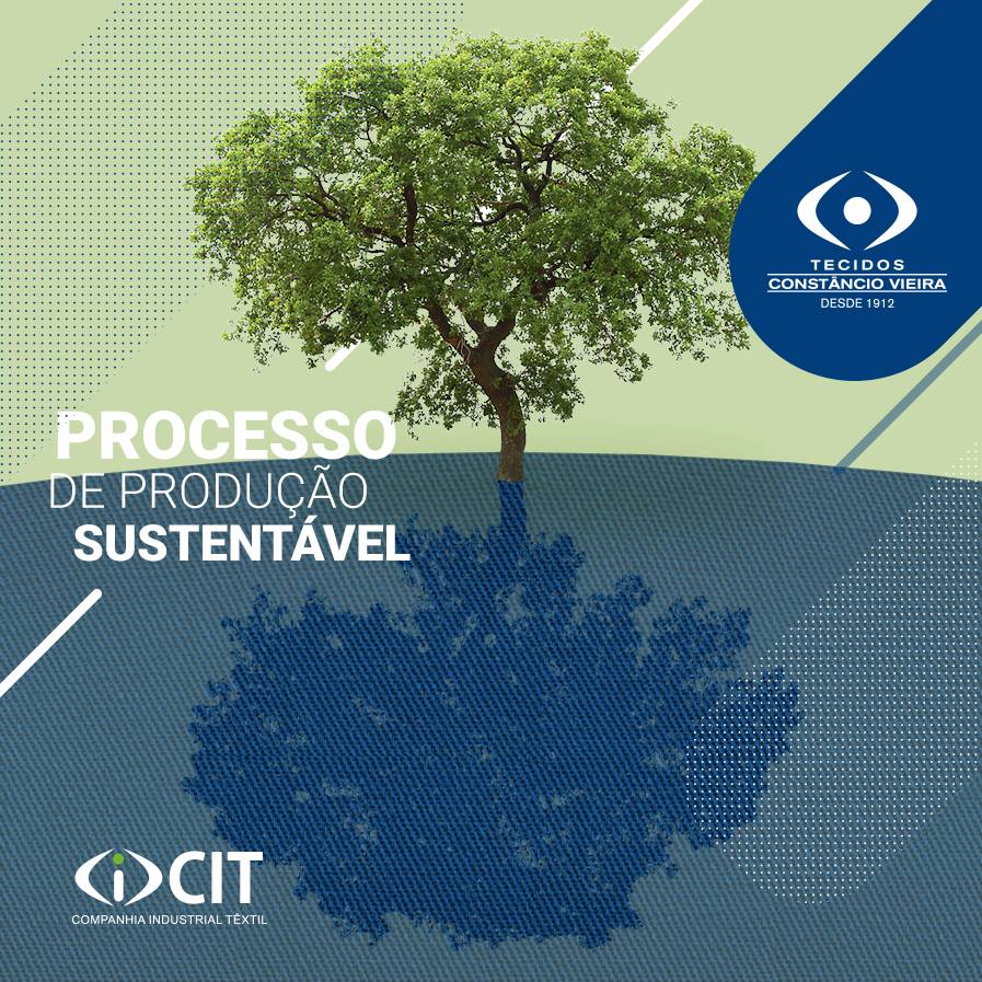A Consciência Ambiental da CIT no setor Têxtil